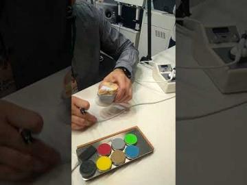 Мастер-класс по восковому моделированию окклюзионного компаса от Дитера Шульца
