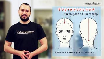Алексан Мусаелян - Семь этапов стрижки