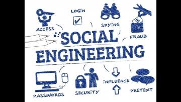 """Вебинар """"Технологии и психология в социальной инженерии"""""""