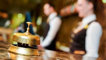 """Онлайн вебинар """"Тенденции развития гостиничного бизнеса"""""""