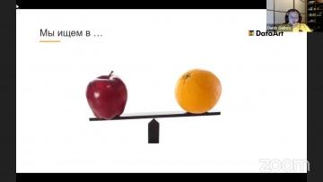 Вебинар  «Собеседование бизнес-аналитиков от «А» до «Я»